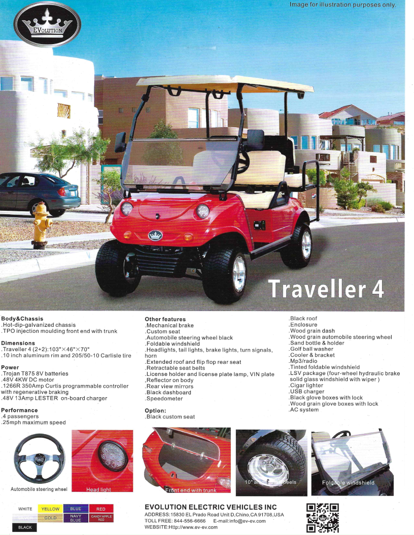 traveler 4 demo | Golf Cart Hawaii on golf carts for disabled, golf carts for fire depts, golf carts vehicle,